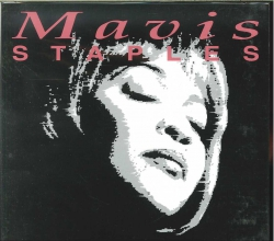mavis staples love gone bad cd 直輸入盤 everland037cd 芽瑠璃堂