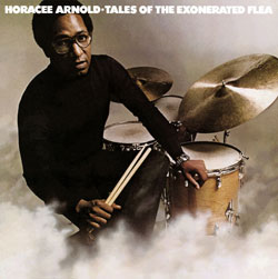 Horacee Arnold - Tribe
