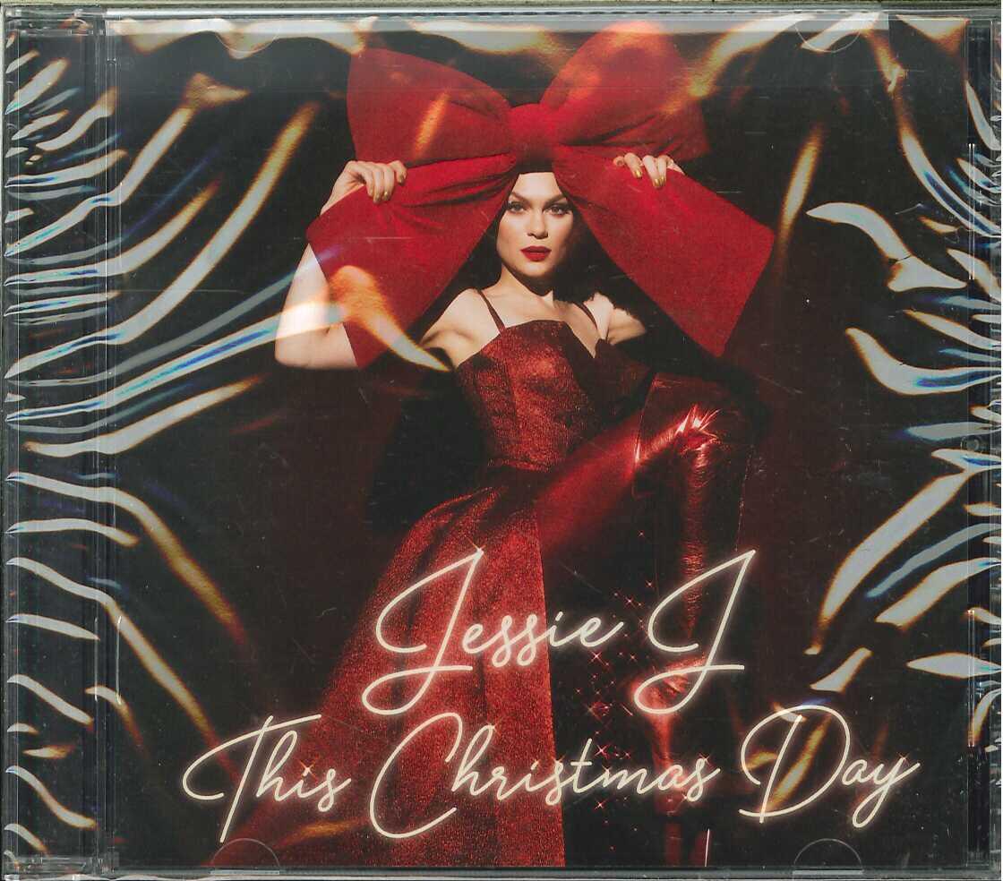 Jessie J This Christmas Day.Jessie J This Christmas Day 直輸入盤 Amzn0602567972327