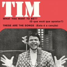tim maia what you want to bet these are the songs 7inch 直